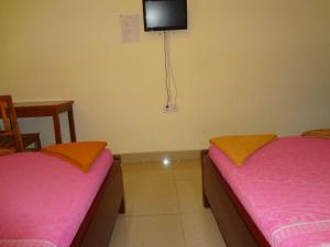 Sothearos Guesthouse, Penziony  Phnompenh - big - 25