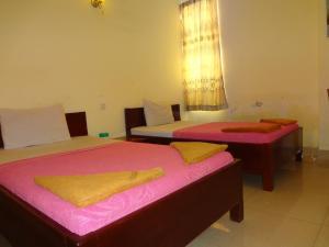 Sothearos Guesthouse, Penziony  Phnompenh - big - 15
