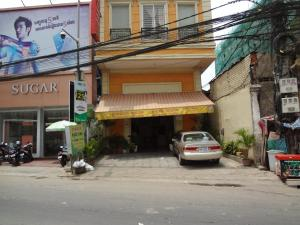 Sothearos Guesthouse, Penziony  Phnompenh - big - 20