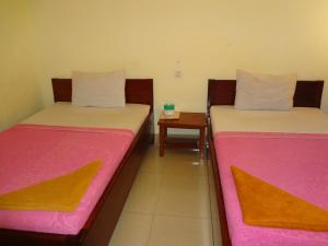 Sothearos Guesthouse, Penziony  Phnompenh - big - 2