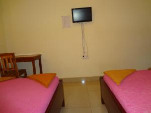 Sothearos Guesthouse, Penziony  Phnompenh - big - 14