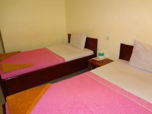 Sothearos Guesthouse, Penziony  Phnompenh - big - 12