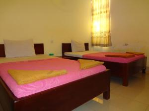Sothearos Guesthouse, Penziony  Phnompenh - big - 10