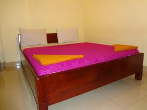 Sothearos Guesthouse, Penziony  Phnompenh - big - 8