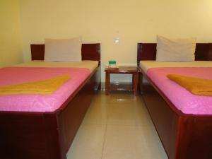 Sothearos Guesthouse, Penziony  Phnompenh - big - 6