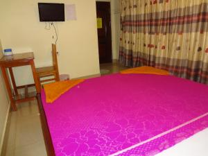 Sothearos Guesthouse, Penziony  Phnompenh - big - 3
