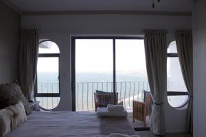 Habitación Familiar con vistas al mar