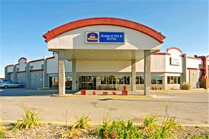 Photo of Best Western Marquis Inn & Suites