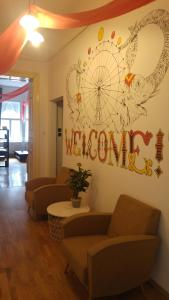Welcome Hostel, Budapest