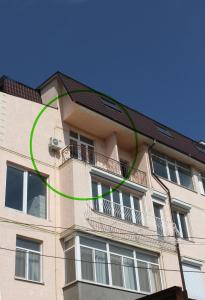 Apartment Zolotyi Bereh, Appartamenti  Odessa - big - 12