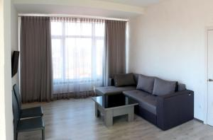 Apartment Zolotyi Bereh, Appartamenti  Odessa - big - 1