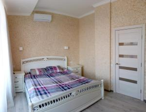 Apartment Zolotyi Bereh, Appartamenti  Odessa - big - 18