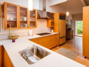 Dream Scape, Holiday homes  Fort Bragg - big - 24