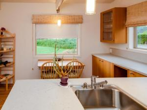 Dream Scape, Holiday homes  Fort Bragg - big - 26