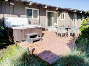 Dream Scape, Holiday homes  Fort Bragg - big - 48