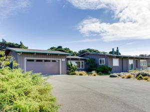 Dream Scape, Holiday homes  Fort Bragg - big - 51