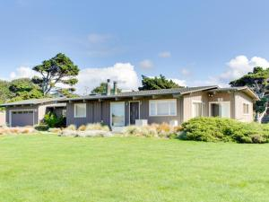 Dream Scape, Holiday homes  Fort Bragg - big - 52