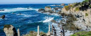 Sunset Point, Case vacanze  Fort Bragg - big - 1