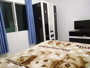 Happy Home Hatyai, Hostels  Hat Yai - big - 11