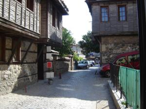 Photo of Apartment Old Town Sozopol