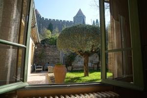 Sous les courtines, Holiday homes  Carcassonne - big - 12