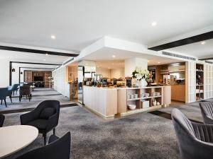 Suite Club City med adgang til Executive Lounge