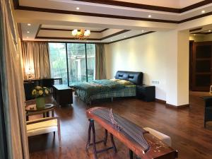 Chongqing Yutai Mountain Scenic Area Homestay, Homestays  Fuling - big - 4