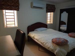 ASIA Guesthouse & Saloon, Guest houses  Phnom Penh - big - 1