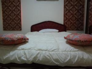 ASIA Guesthouse & Saloon, Guest houses  Phnom Penh - big - 12