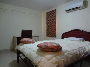 ASIA Guesthouse & Saloon, Guest houses  Phnom Penh - big - 10