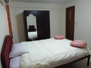 ASIA Guesthouse & Saloon, Guest houses  Phnom Penh - big - 14