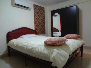 ASIA Guesthouse & Saloon, Guest houses  Phnom Penh - big - 9