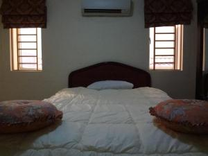 ASIA Guesthouse & Saloon, Guest houses  Phnom Penh - big - 3