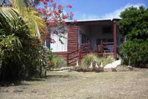 Residence Foulsafat, Chaty  Port Mathurin - big - 21