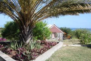 Residence Foulsafat, Chaty  Port Mathurin - big - 27