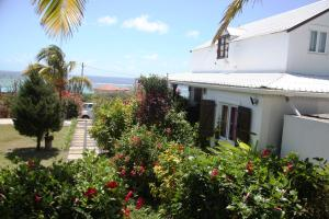 Residence Foulsafat, Chaty  Port Mathurin - big - 30