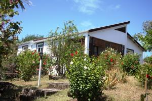 Residence Foulsafat, Chaty  Port Mathurin - big - 36