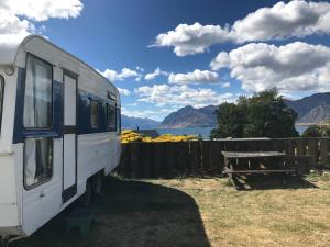 Lake Hawea Hostel, Hostely  Wanaka - big - 7