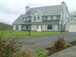 Cillcoman Lodge B&amp;B