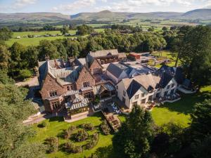 Appleby Manor Country House Hotel (3 of 38)