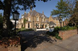 Cotswold Lodge Classic Hotel in Oxford, Oxfordshire, England
