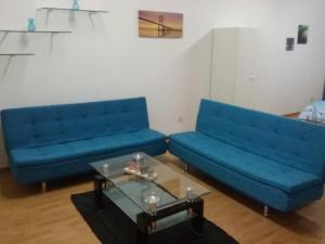 Limassol City Centre Apartment room photos