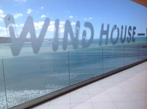 Wind House, Aparthotels  Imsouane - big - 24
