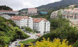 Cameron Highlands Holiday Apartment