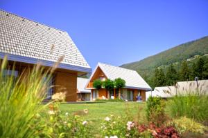 Terme Topolsica   Holiday Homes Ocepkov Gaj