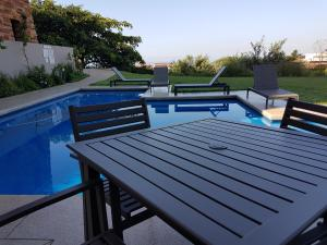 Zimbali Suites 307, Appartamenti  Ballito - big - 7