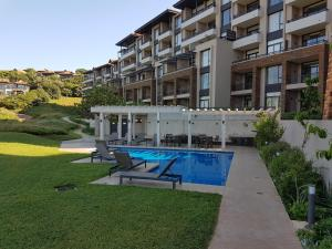 Zimbali Suites 307, Appartamenti  Ballito - big - 4