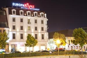 Photo of Europa Royale Bucharest