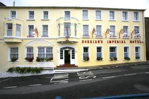 Photo of Dorrians Imperial Hotel