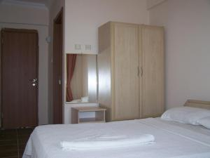 Golden Beach Hotel, Отели  Дидим - big - 12